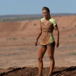tough mud girl